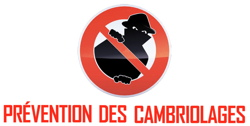 Cambriolages : restons vigilants